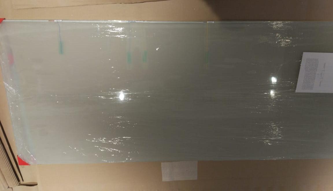 Смарт стекло триплекс